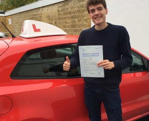 driving lessons bath