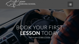 driving lessons poole