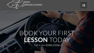 driving lessons southampton